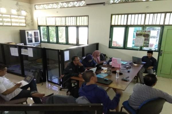 FGD dan Diskusi Jalan Keilmuan STEI Kanjeng Sepuh Sidayu (STEI Kassi) Gresik