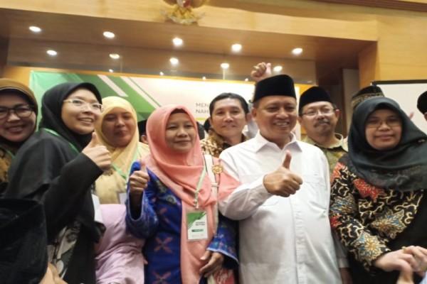 Follow up Rakor Pimpinan LPTNU se Indonesia